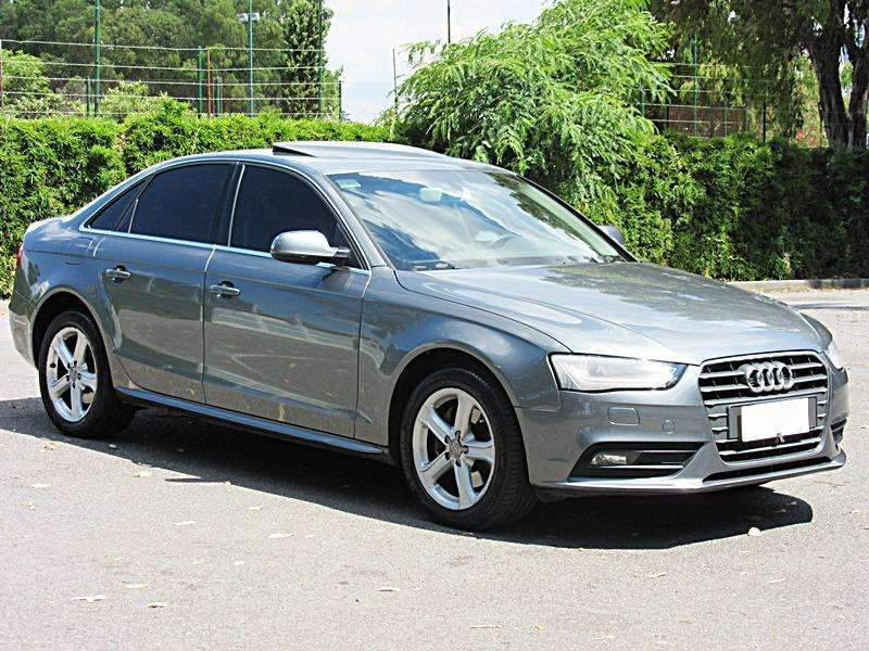 <strong>audi</strong> A4 2013 - 65000 km