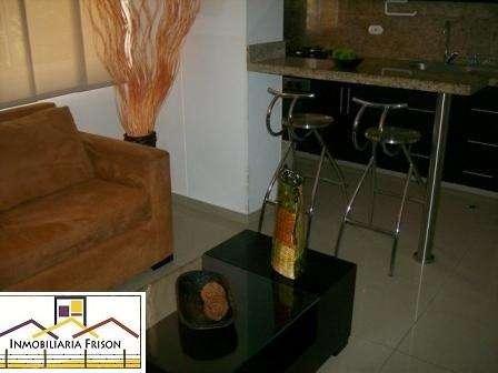 Alquiler de Apartamentos Amoblados en laureles santa teresita Cód. 6374