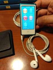 iPod nano 16 GB  7 Generación.