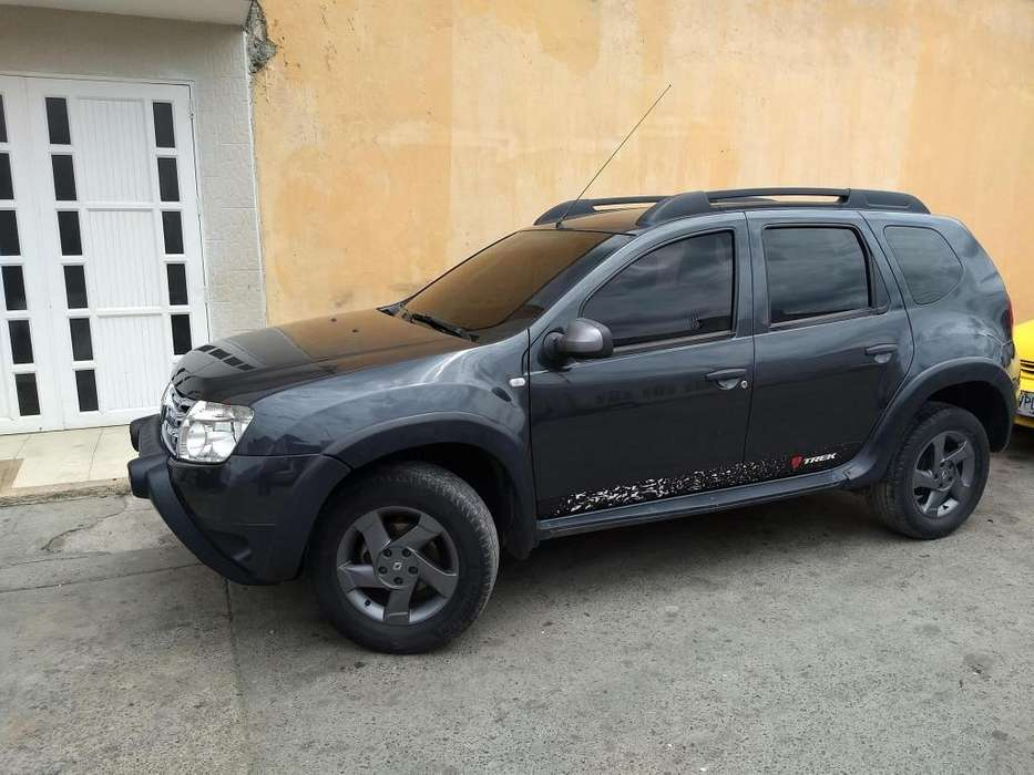 Renault Duster 2016 - 83000 km
