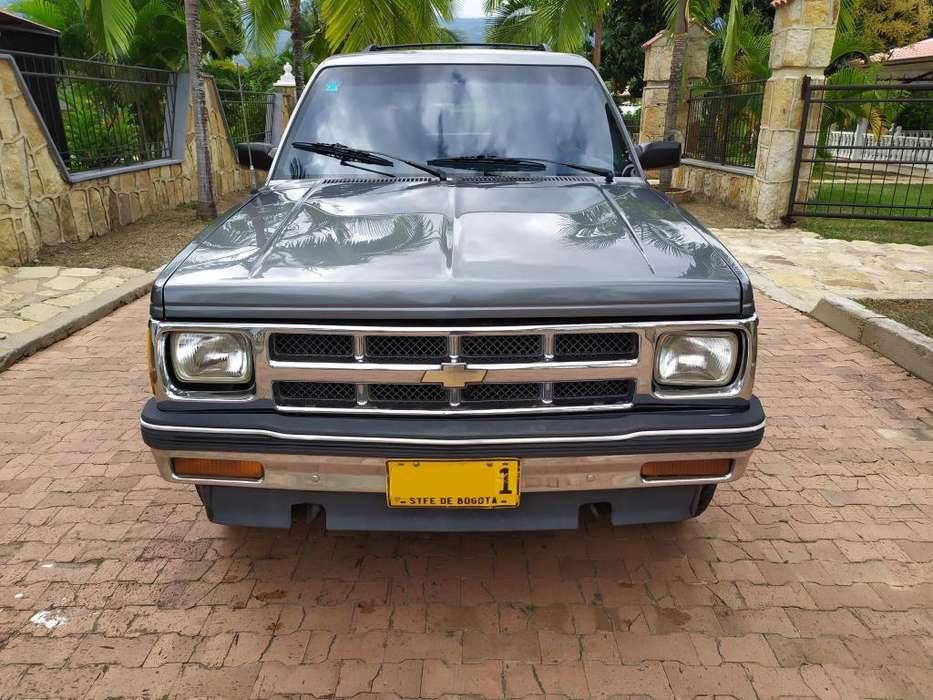 Chevrolet Blazer 1993 - 283200 km