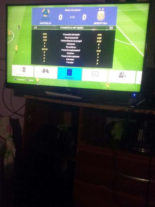 Play Station Tres