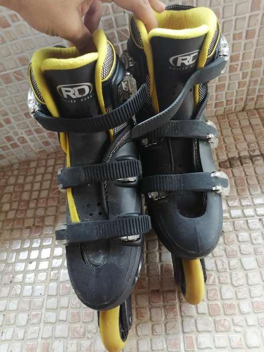 Patines Roller Blades