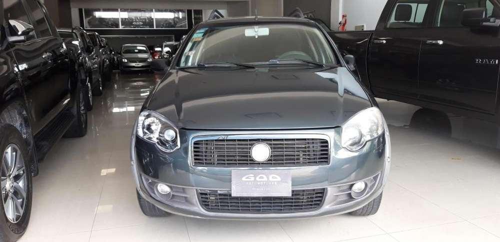 Fiat Palio Weekend 2009 - 110000 km