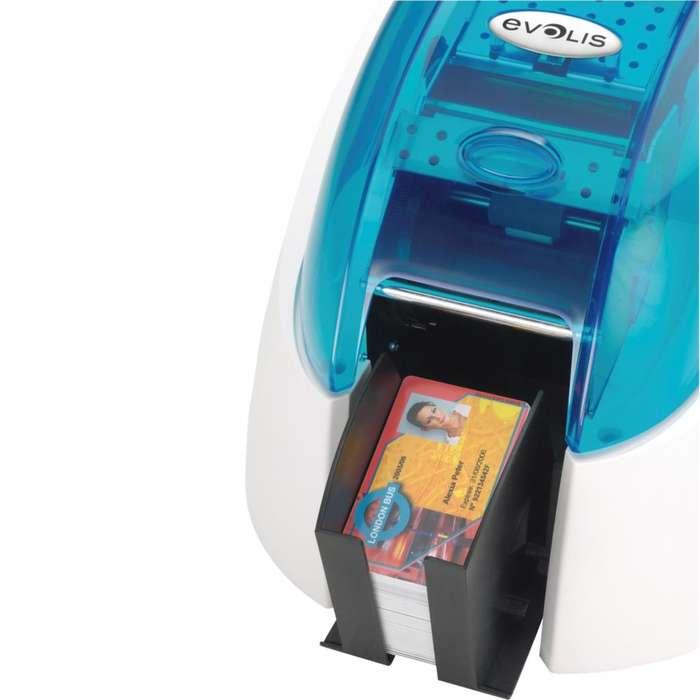 Impresora DUALYS para Fotochecks