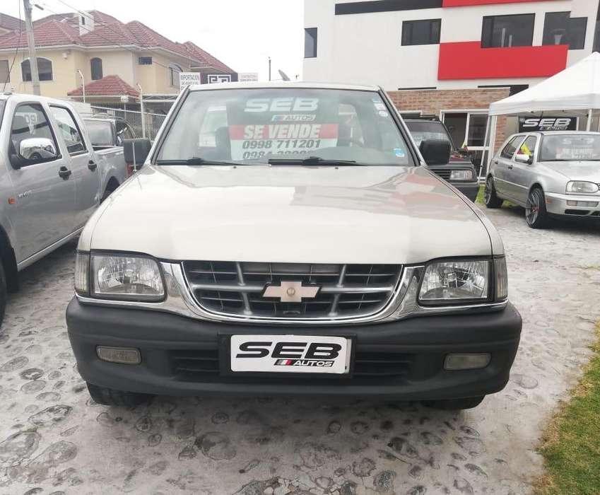 Chevrolet Luv 2003 - 280000 km