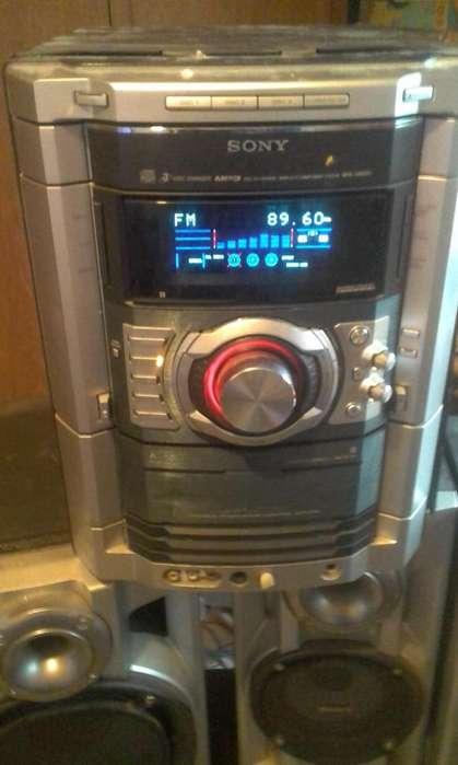 sony hcd 880 a reparar fuente