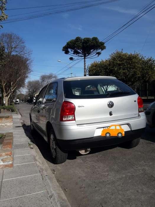 Volkswagen Gol 2009 - 107000 km