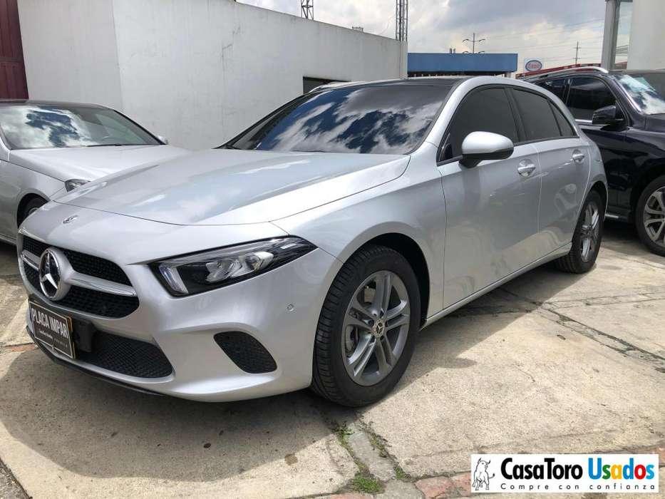 Mercedes-Benz Clase A 2020 - 600 km