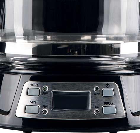 Cafetera Digital Kalley K-mdc900n