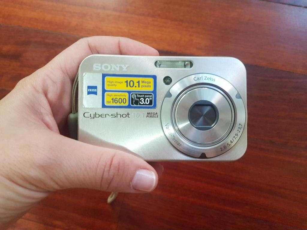 Camara Sony Cyber Shot Dscn2