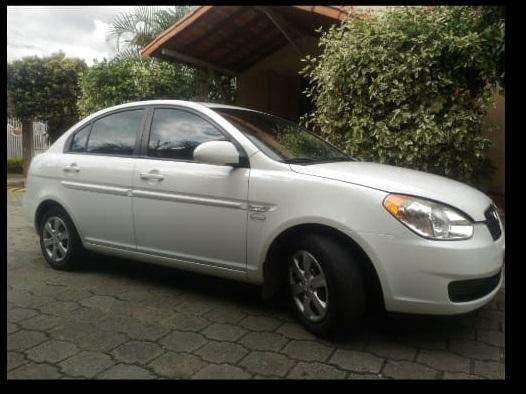 <strong>hyundai</strong> Accent 2009 - 100000 km