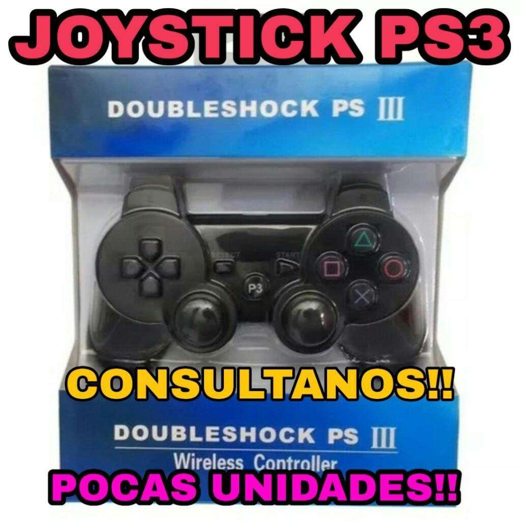 Joystick Playstation 3 Nuevos