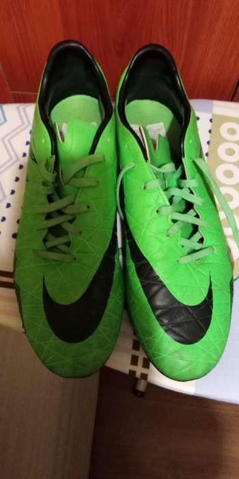 Vendo Chimpunes Casi Nuevos Nike