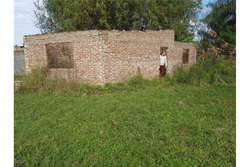 TERRENO CON CONSTRUCCION EN SAUCE VIEJO
