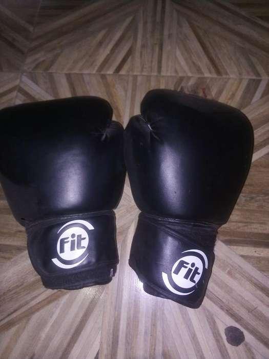 Guantes de Boxeo 14 Onz