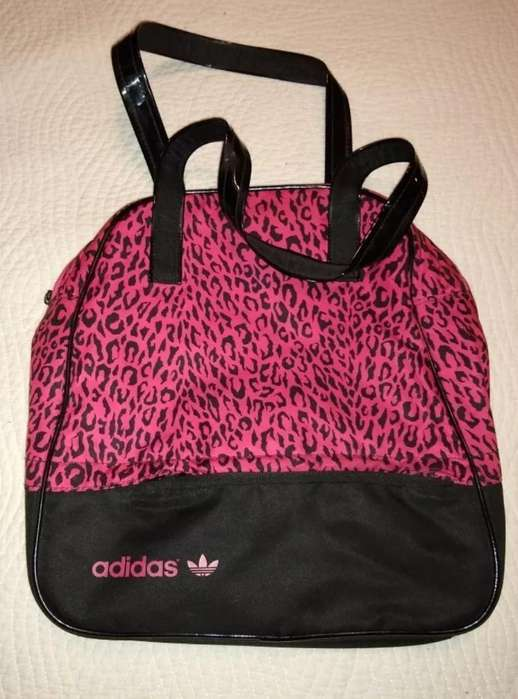 Bolso Adidas Animal Print Farm