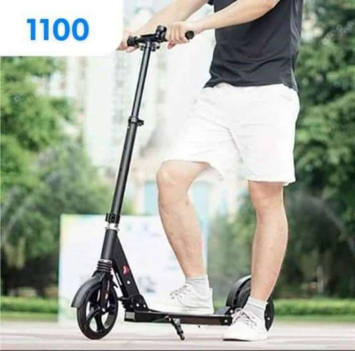 Scooter Electrico Nuevo