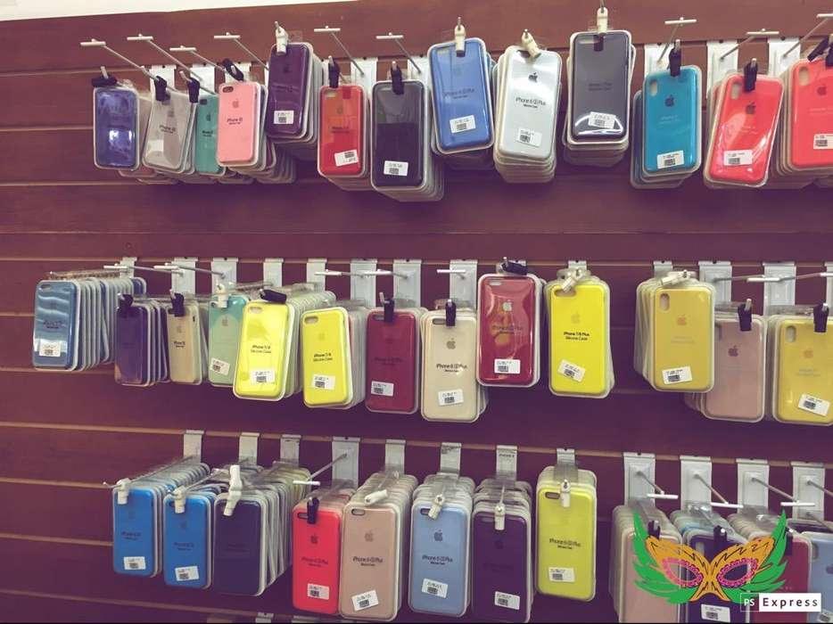 Fundas iPhone Originales