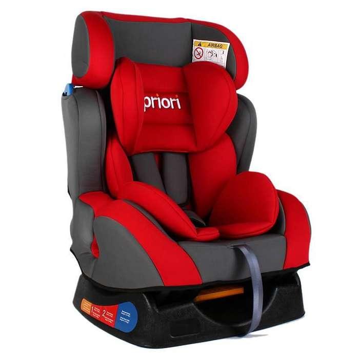 Se vende asiento de auto para bebe