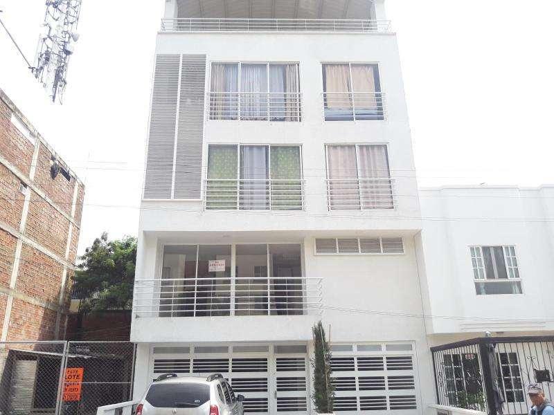 Cod. ABKWC-8764 Apartamento En Arriendo En Cali Valle Del Lili