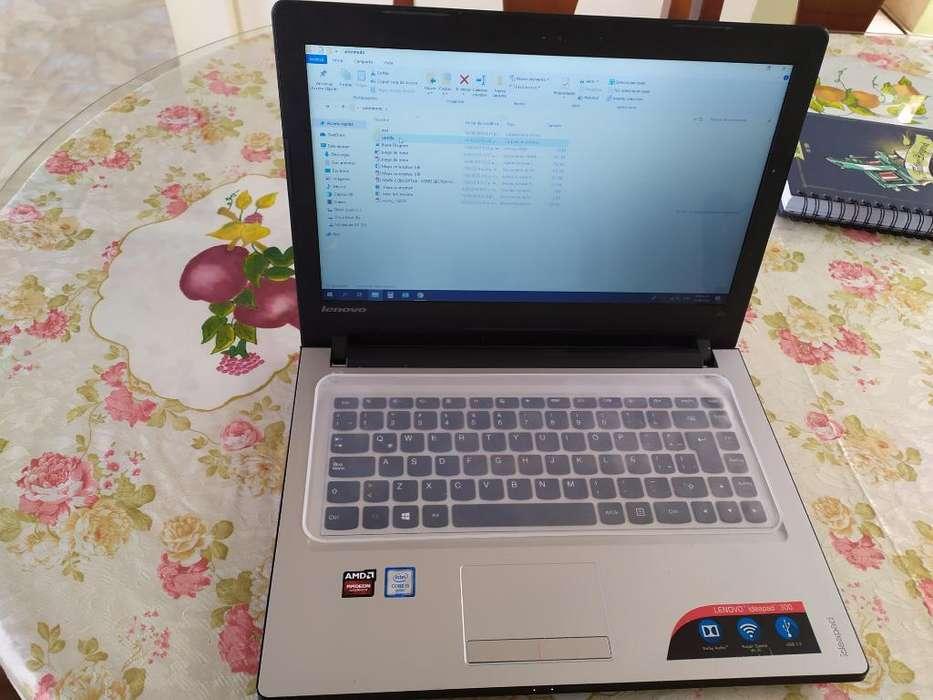Portatil Lenovo Core I5 8gb de Ram 1tera