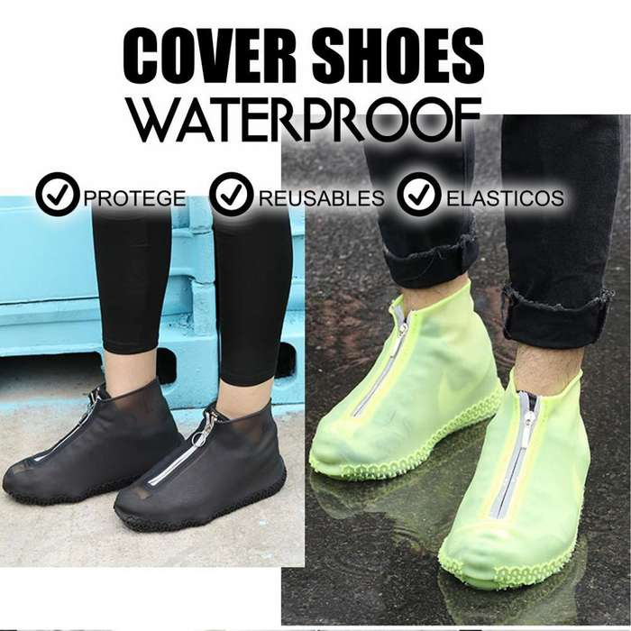 Cover Shoes Waterproof