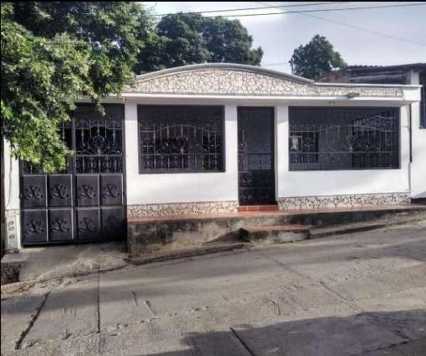 Vendo Casa en Villa Del Rosario