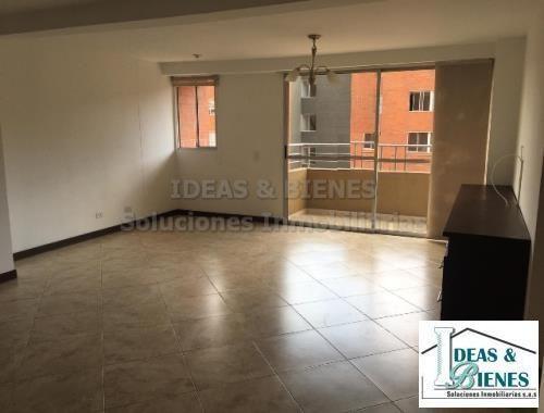 Apartamento En Arriendo Envigado Sector Cumbres: Código  878430