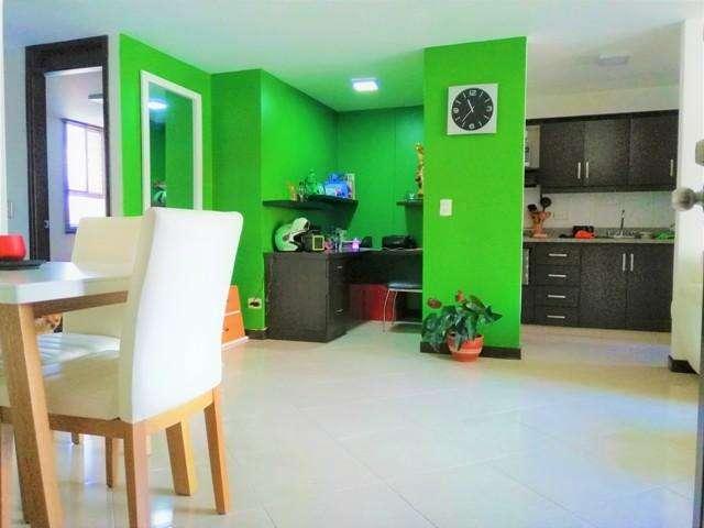 <strong>apartamento</strong> en venta, La América - Medellín - wasi_1306876
