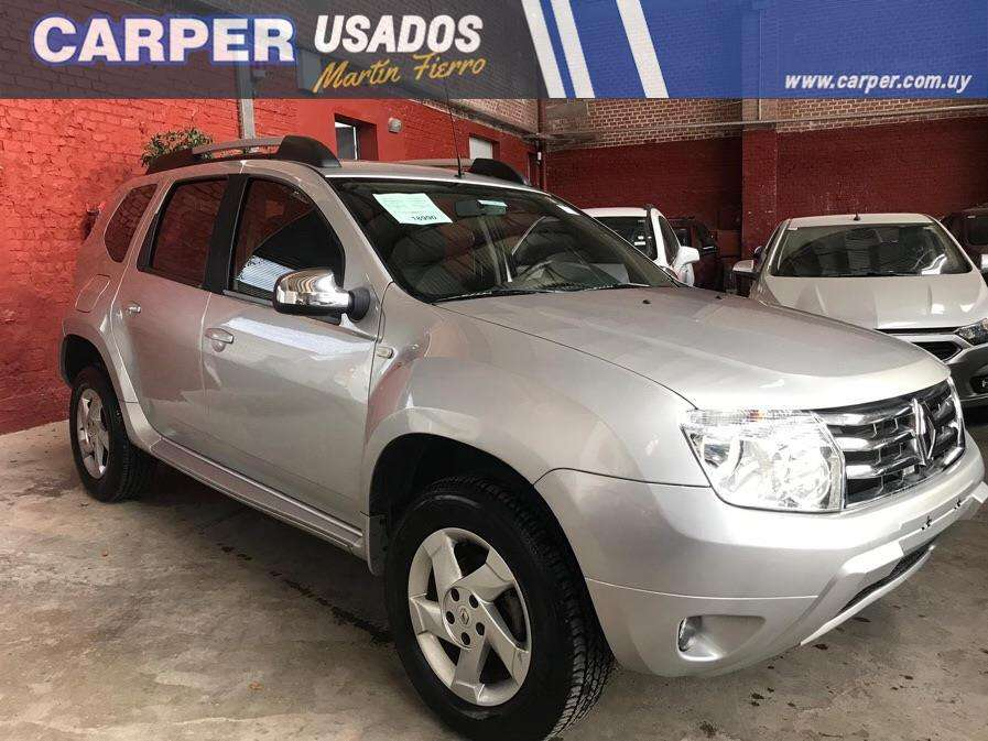 <strong>renault</strong> Duster 2015 - 103217 km