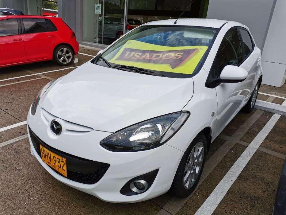 Mazda 2 2015 - 69775 km