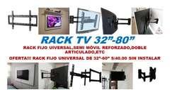 RACK TV,LED,LCD,CURVO,HD,4K