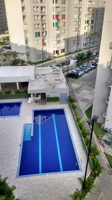 Cod. ABARE74318 Apartamento En Arriendo/venta En Cartagena Ternera