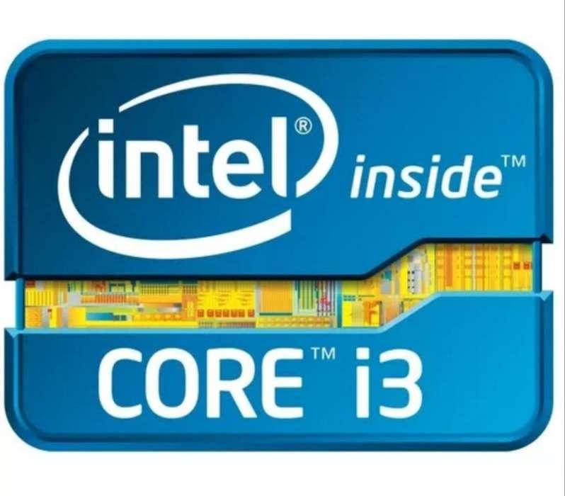 Procesador Notebook Core I3 2350m