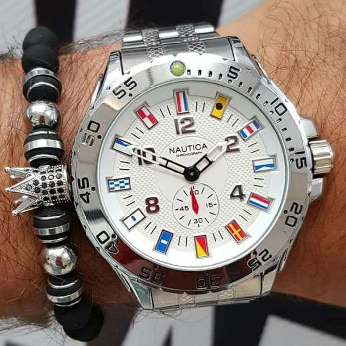 Reloj Caballero Funcional