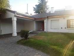 Campo Chico Country Club, Panam Hm45, Pilar