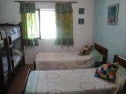 Casa en Cosquín para Seis Personas