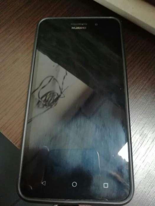 Huawei G Play Exelente Estado