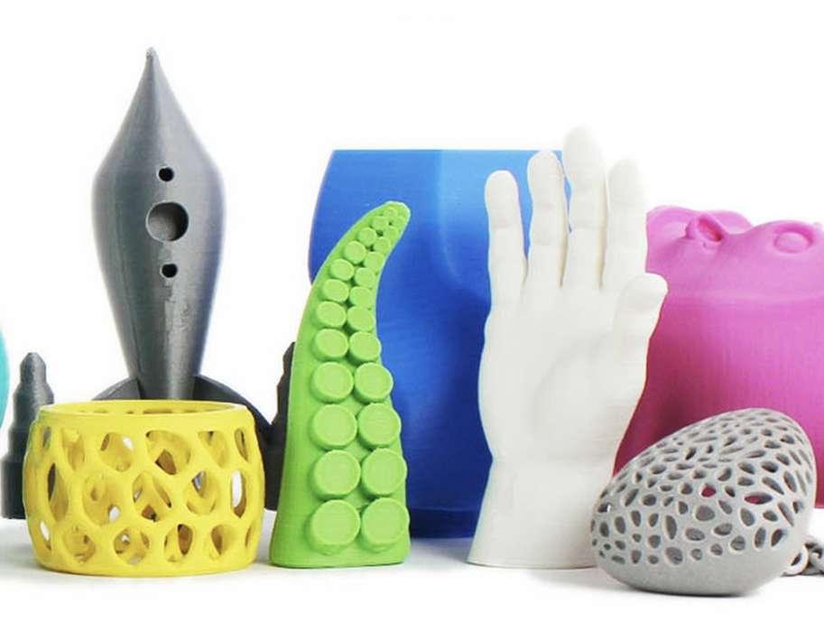 impresión 3D para todos en Cali