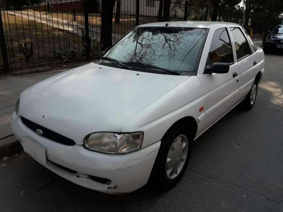 <strong>ford</strong> Escort 2002 - 150000 km