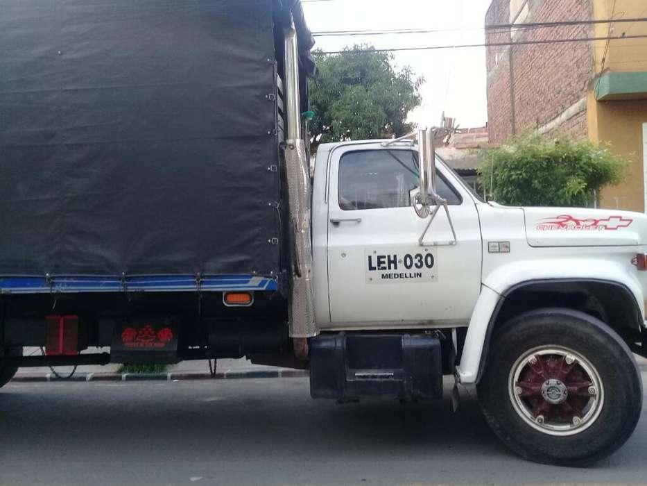 Viajes en Camion
