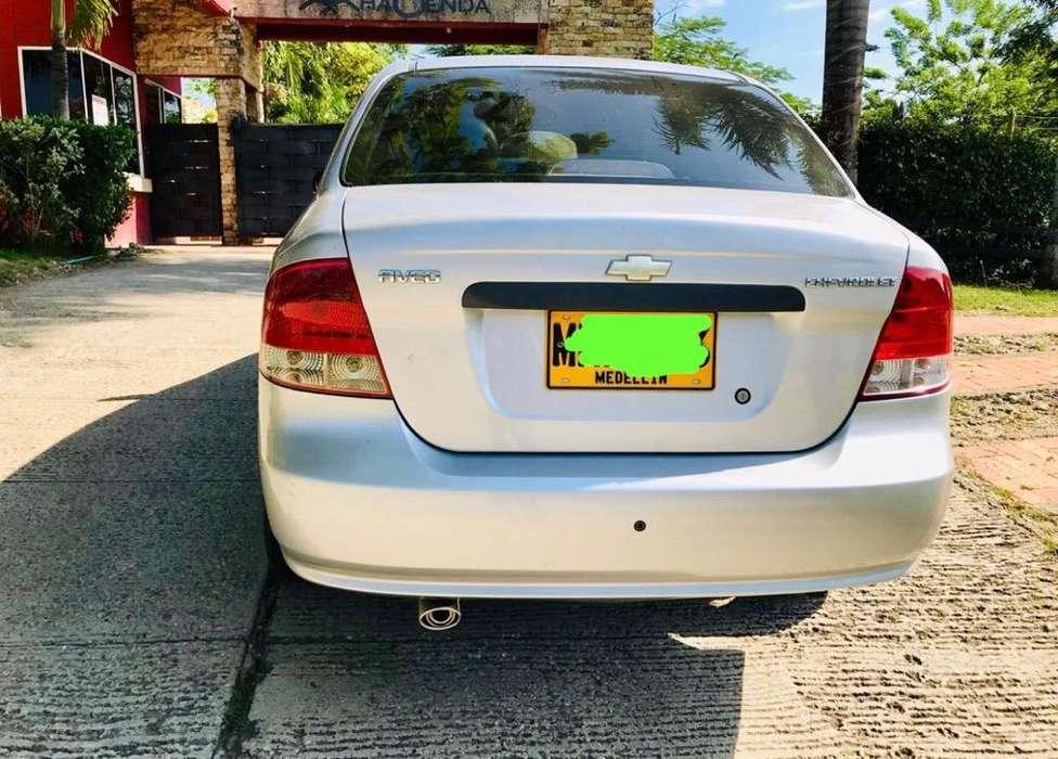 Chevrolet Aveo 2008 - 165000 km