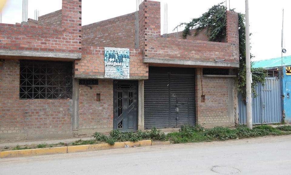 Alquiler de Local Comercial en Chilca Huancayo
