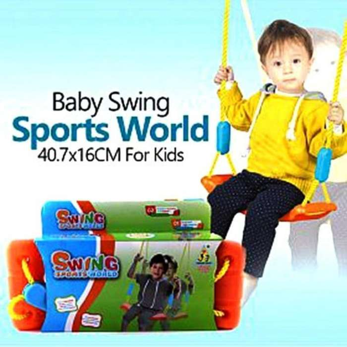 Culumpio Baby Swing Bebes Niños