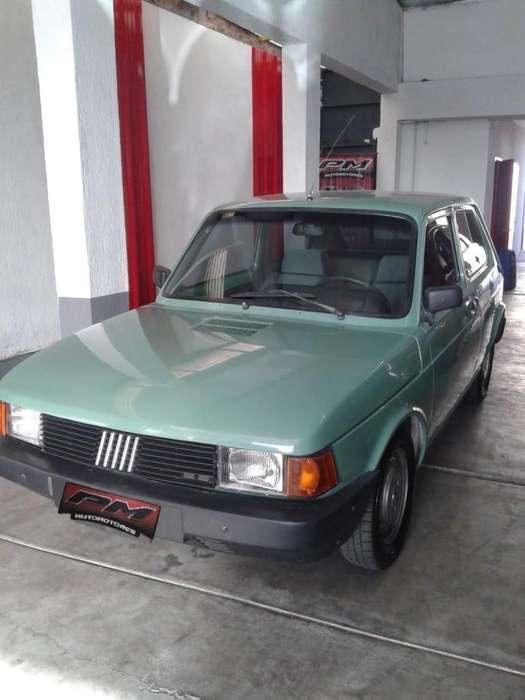 Fiat 147 1989 - 1000 km