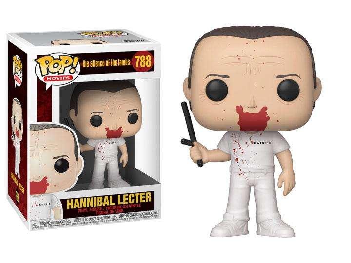 Figura Funko Pop! : Silence Of The Lambs - Hannibal Lecter