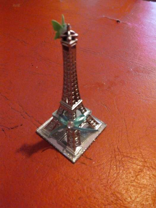 Souvenirs para 15 Torre Ifel Muy Hermoso
