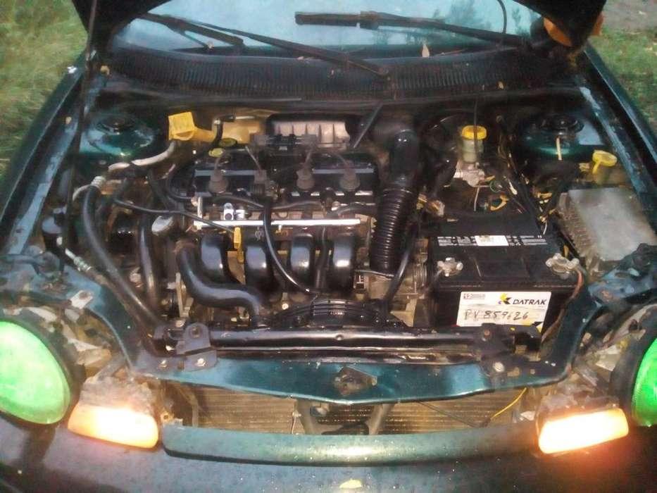 Dodge Otros Modelos 1995 - 222222 km