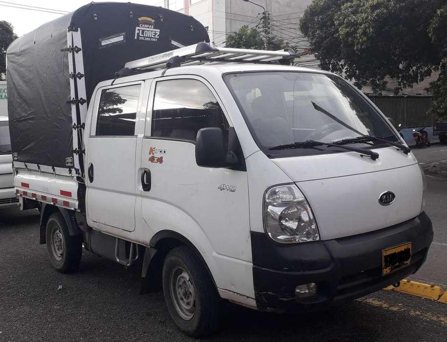 Kia K2700 2012 - 104000 km